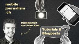 Diplomarbeit von Adam Keel